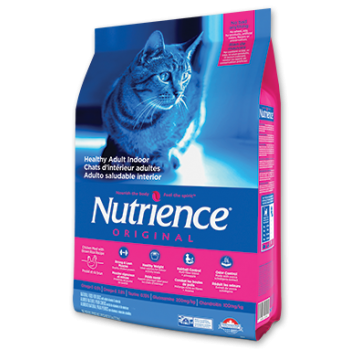 Nutrience Healthy Adult Indoor 2.5kg