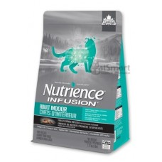 Nutrience Infusion Healthy Adult Indoor 2.27kg
