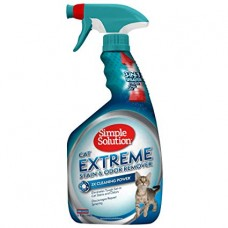 Simple Solution Extreme Stain & Odor Remover 945ml