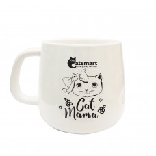 CatSmart Cat Mum Exclusive Design Mug