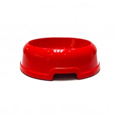 Cat Bowl (M) Red