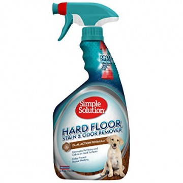 Simple Solution Hard Floor Stain & Odor Remover 945ml