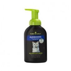 Furminator DeShedding Rinse Free Foaming Shampoo 251mL