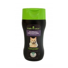 Furminator Hairball Prevention Shampoo 251mL