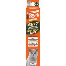 Earth Pet Staminol Hairball Care 50g