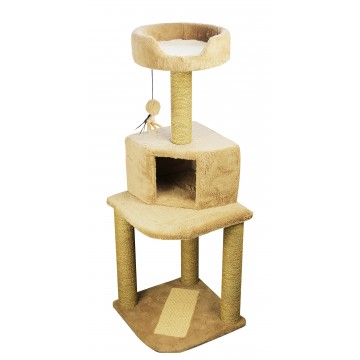 Pawise Cat Post Cat Tower