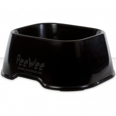 PeeWee Eco Classic Litter Tray Black