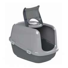 PeeWee Eco Dome AnthraciteGrey / LightGrey