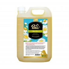 Petholic Matricaria Herbal Soothing Shampoo 1 Gallon