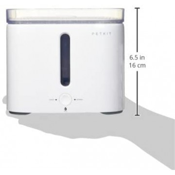 PetKit EverSweet GEN 2 Smart Drinking Fountain White 2L