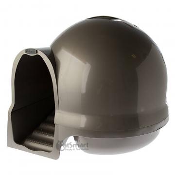 Petmate Booda Dome Titanium
