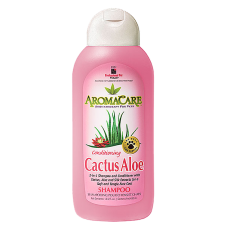 PPP AromaCare 2-in-1 Shampoo and Conditioner Cactus Aloe 400ml