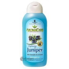 PPP AromaCare Brightening Juniper Shampoo 400ml