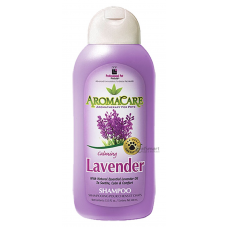 PPP AromaCare Calming Lavender Shampoo 400ml
