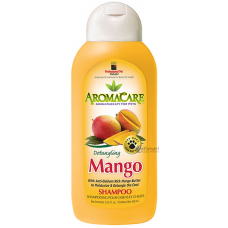 PPP AromaCare Detangling Mango Shampoo 400ml