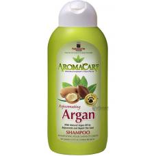 PPP AromaCare Rejuvenating Argan Shampoo 400ml