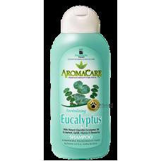 PPP AromaCare Revitalizing Eucalyptus Shampoo 400ml