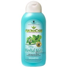 PPP AromaCare Shampoo Cooling Herbal Mint 400ml