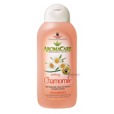 PPP AromaCare Soothing Chamomile Shampoo 400ml