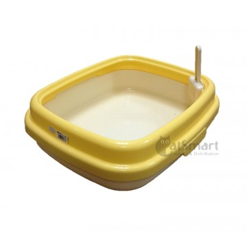 Richell Cat Toilet 48