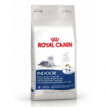 Royal Canin Indoor 7+ 1.5kg