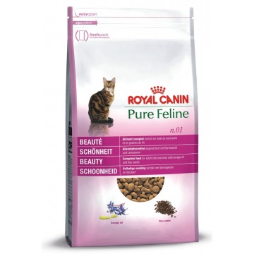 Royal Canin Pure Feline Beauty N.01 1.5kg