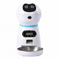 Rubeku Smart Automatic Pet Feeder
