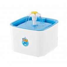 Rubeku Daisy Pet Fountain  2.5L