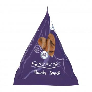 Sanabelle Snack 20g - Thanks  (4pcs)