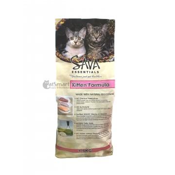 Sava Kitten 9kg