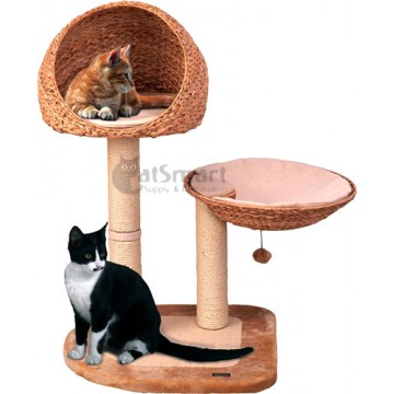 Catit Style V-Scratching Tree