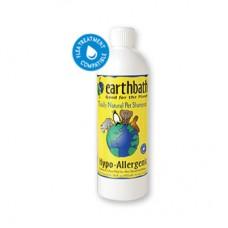 Earthbath Hypo-Allergenic Fragrance Free Shampoo 472ml
