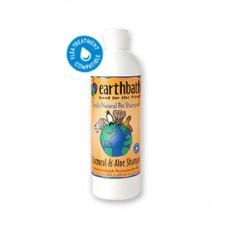 Earthbath Oatmeal & Aloe Vanilla & Almond Shampoo 472ml