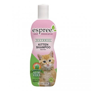 Espree Kitten Shampoo 355ml