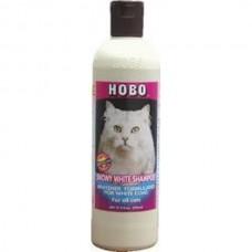 Hobo Snowy White Shampoo 518ml