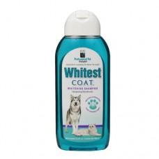 PPP Whitest Coat Whitening Shampoo 400ml