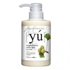 YU Oriental Natural Herbs Ginkgo Baby Pets Formula (Gentle Moisturizing Pamper) 400ml