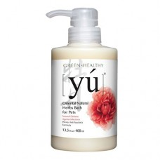 YU Oriental Natural Herbs Peony Anti-Bacteria Formula (Natural Defense Against Infections) 400ml