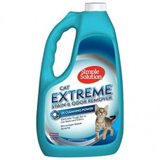 Simple Solution Extreme Stain & Odor Remover 3.75L