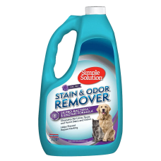 Simple Solution Floral Fresh Extreme Stain & Odor Remover 3.75L