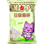 Snappy Cat Tofu Cat Litter Original 7L (6 Packs)