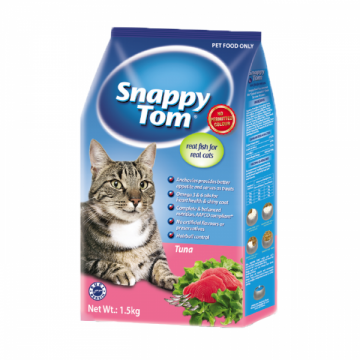 Snappy Tom Tuna 1.5kg