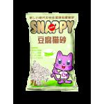 Snappy Cat Tofu Cat Litter Original 7L (6 Packs)