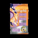 Solid Gold Indigo Moon Pollock & Egg 12lb (2 Packs)