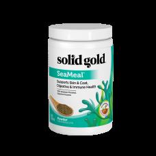 Solid Gold SeaMeal For Skin & Coat, Digestive & Immune Health Power 454g
