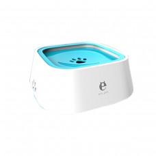 ELS Pet Water Bowl Blue