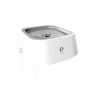 ELS Pet Water Bowl Grey