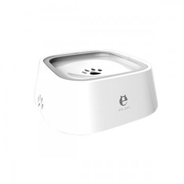 ELS Pet Water Bowl White