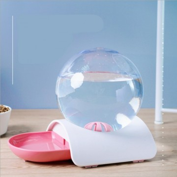 Bubble Pop Drinking System Pink