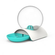 Bubble Pop Drinking System Turquoise